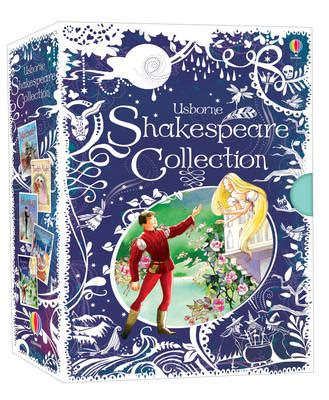 Waterstones Gift Card Balance Check - shakespeare collection gift set waterstones