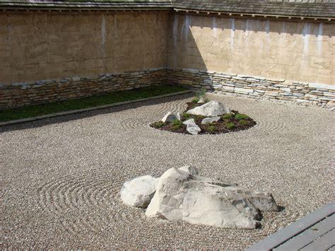 Garden Zen File Yuko En On The Elkhorn Zen Garden Jpg Wikimedia