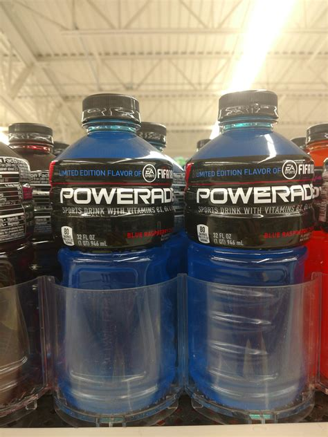 32 Oz Blue Powerade Nutrition Facts - Nutrition Ftempo Arby S Nutritional Information
