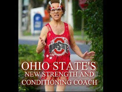 Funny Ohio State Memes - 15 best ohio state sucks images on pinterest ohio