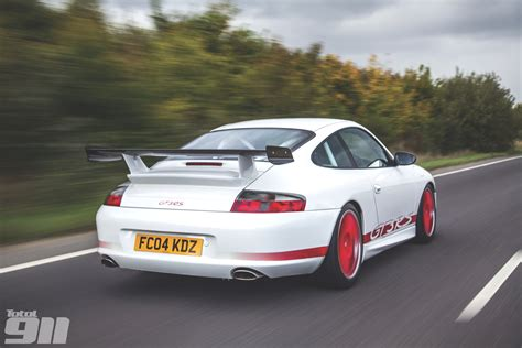 porsche gt3 performance porsche 996 gt3 rs performance icon total 911