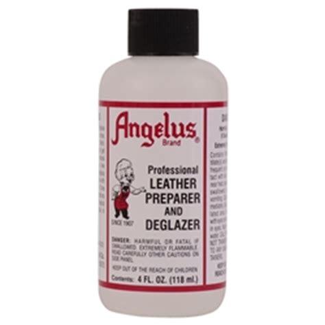 angelus paint deglazer angelus leather preparer deglazer