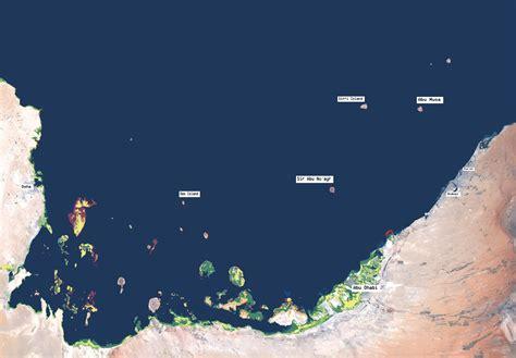 fileislands  uae  qatar ajpg wikimedia commons