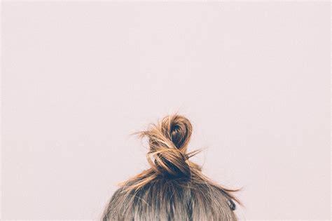 Free Hair Styler by Free Stock Photo Of Bun Hairs
