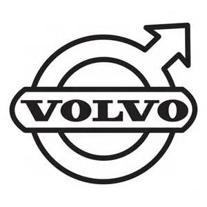 volvo logo vector volvo brands of the world vector logos and
