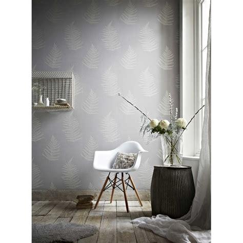grey verdant wallpaper superfresco easy verdant 52cmx10m wallpaper grey