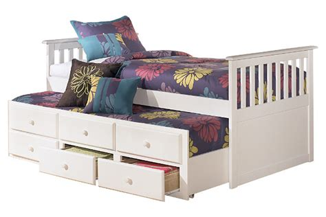 Lulu Bunk Bed Lulu Trundle Bed Furniture Homestore