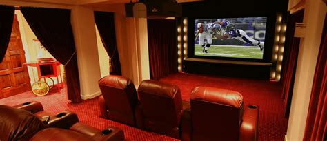 testimonials powers custom home theater design nashville
