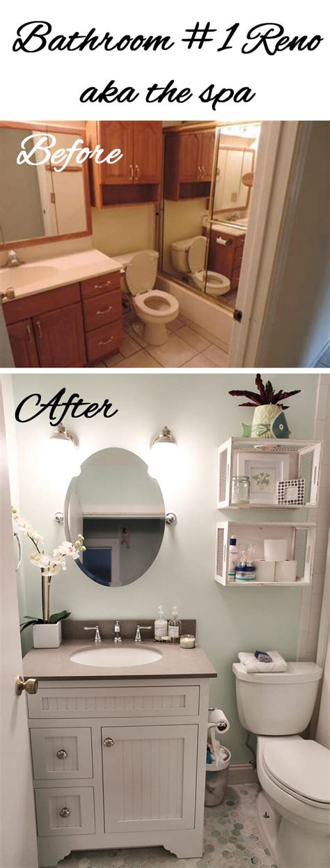marvelous Colors That Make A Room Look Bigger #4: 10-budget-friendly-bathroom-makeover-ideas-before-after-homebnc.jpg