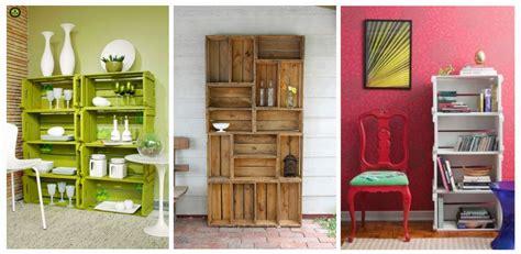 estantes con cajones tutorial de artesan 237 as 10 ideas de muebles neor 250 sticos