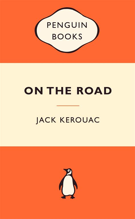 on the road books on the road popular penguins penguin books new zealand
