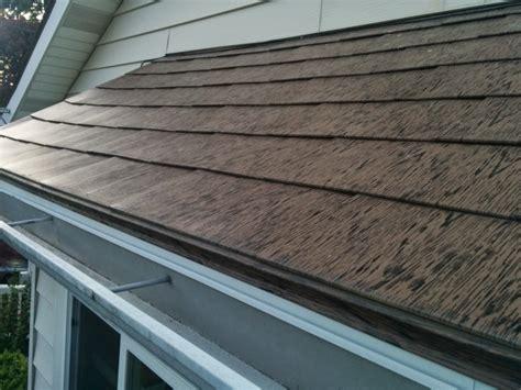 Metal Tile Roof Metal Roof Interlocking Tile Roofing Contractor Talk