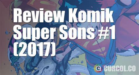 Komik Seri Ascension Mizuki Watanabe review komik sons 1 2017