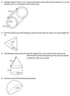 area of polygons on pinterest | worksheets, area