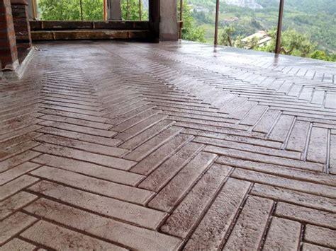 come fare pavimento in cemento il pavimento stato hardenerpan