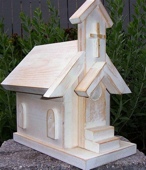 white  white church birdhouse bird houses bird houses building bird houses bird house feeder