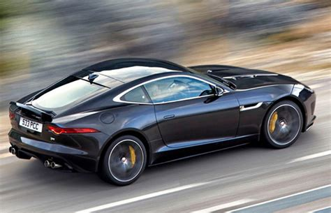 hpe600 is the new hennessey jaguar f type r coupe