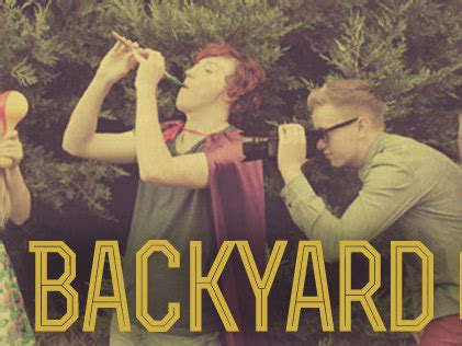 backyard films backyard cinema small