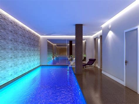 lap pool and dry saunas picture of monterey sports total project delivery of a house renovation complete