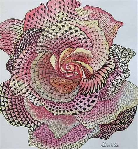 17 best images about zentangle on pinterest how to 17 best images about how to draw zentangles on pinterest