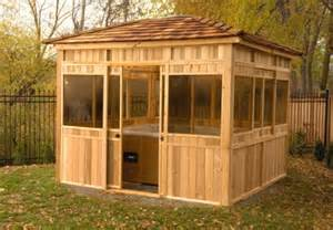 pool filter shed plans building plans for tub gazebos