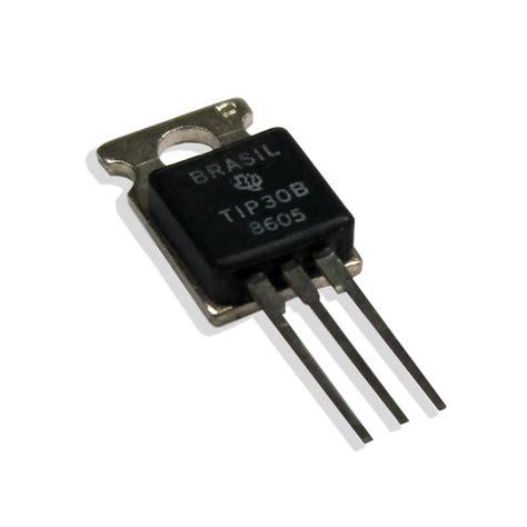 transistor tip transistor tip 30b eletrope 231 as comercial eletr 244 nica ltda