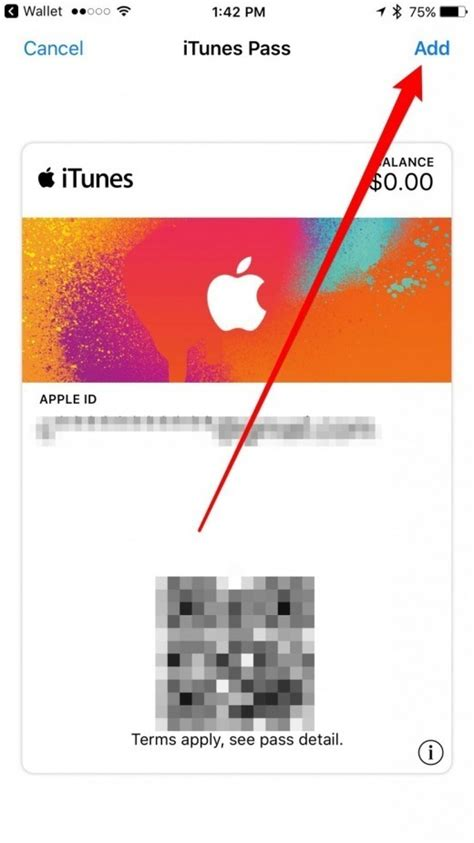 How To Add Gift Card To Itunes - how to redeem use itunes gift card check your balance