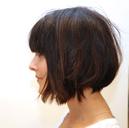 35 best bob hairstyles for 2014   short hairstyles 2016