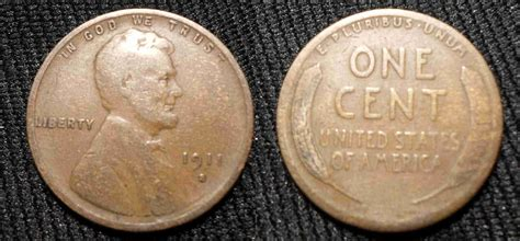 1911 s wheat penny coin community forum