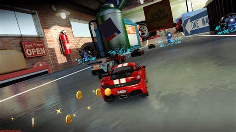 table top racing cars table top racing tour review gamerknights