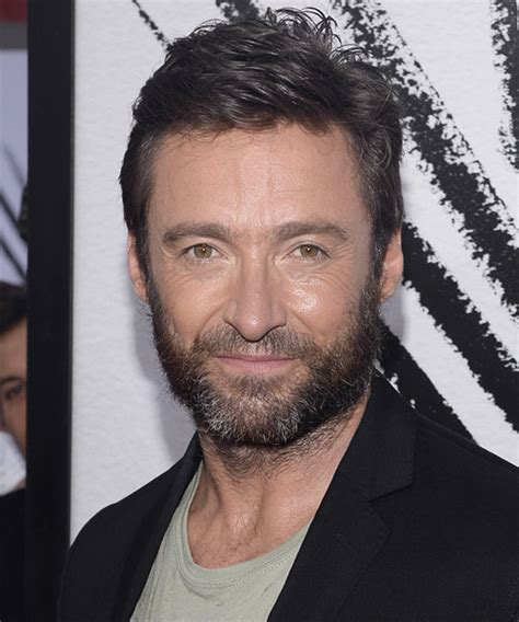 Hugh Jackman Hairstyle by Hugh Jackman Hairstyles In 2018