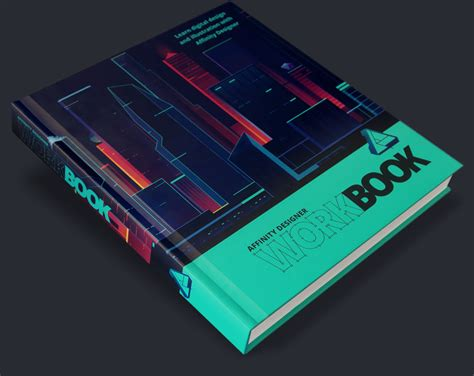 affinity photo workbook books the workbook that makes affinity designer a must the
