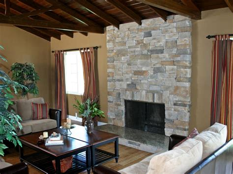 Hgtv Decorating by Fireplace Design Ideas Hgtv