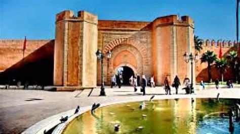 Casablanca Les Parfums Du les monuments historiques du maroc