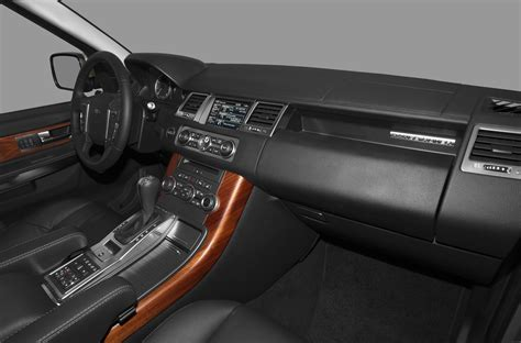 suv range rover interior 2012 land rover range rover sport price photos reviews