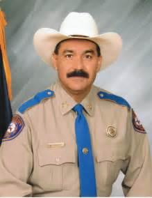 County Sheriff Orta