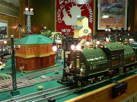 Rr St Chanel Green happy st s day show your green on your layout