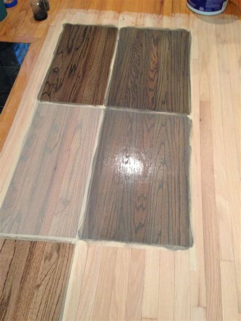 best wood stain for hardwood floors 31 best images about wood floor on stains