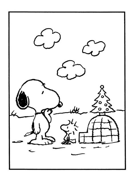 coloring book pages peanuts peanuts christmas coloring pages coloring home