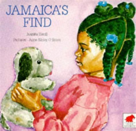Jamaican Finder Children S Books Reviews Jamaica S Find Bfk No 62
