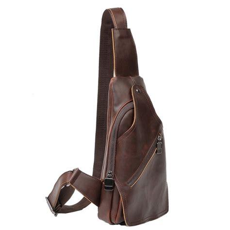 Tas Kulit Selempang Untuk jual tas selempang kulit