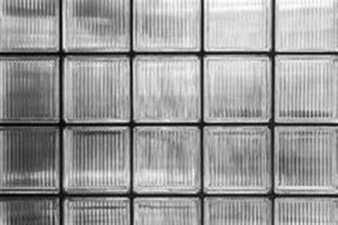 wand aus glasbausteinen glasbausteine lizenzfreies stockbild bild 37122486