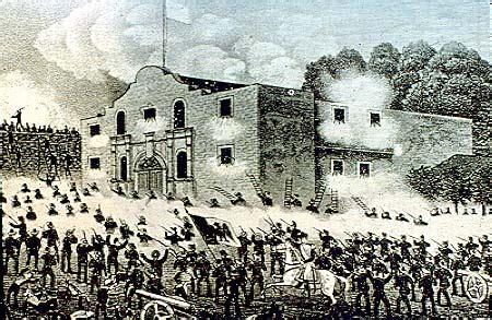 the siege of the alamo siege of the alamo