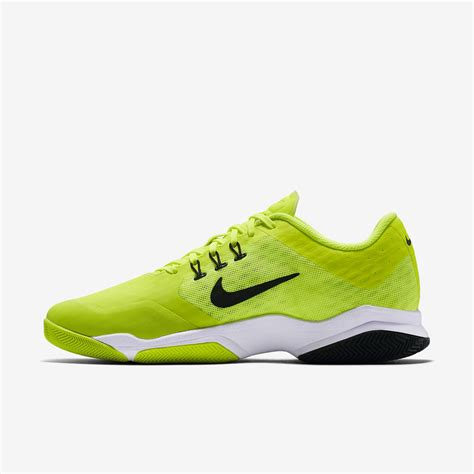 Nike Tennis nike mens air zoom ultra tennis shoes volt tennisnuts