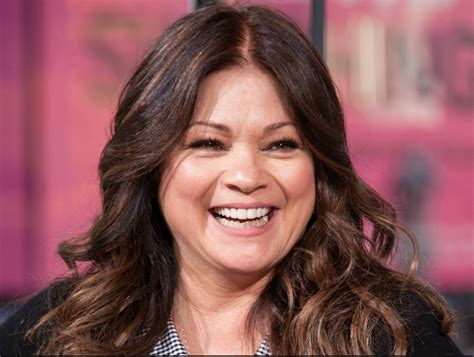 Valerie Bertinelli Hairstyles by The About Valerie Bertinelli Hairstyle Is About To