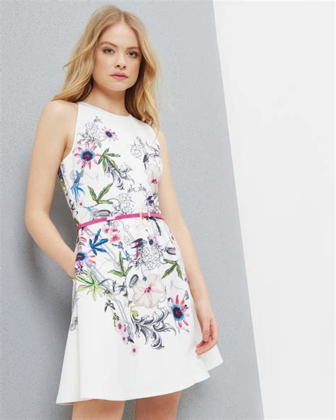 Dress Flower Summer summer flower dresses flowers ideas for review