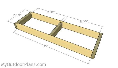country bench plans country bench plans myoutdoorplans free woodworking