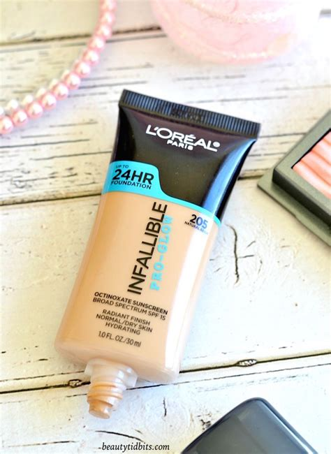 L Oreal Infallible Foundation Indonesia l oreal infallible lasting makeup foundation
