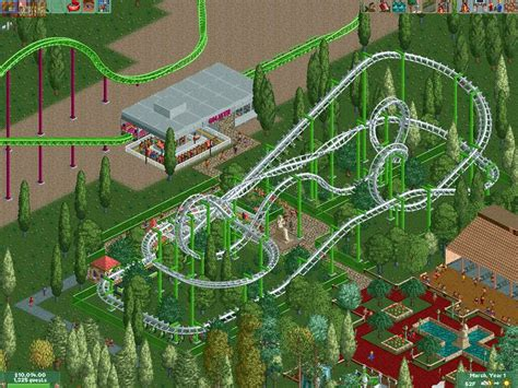 download full version roller coaster tycoon free rollercoaster tycoon full free download
