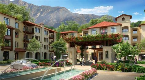 luxury retirement communities provide the la